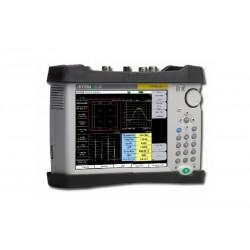 Rental - LMR Master S412E