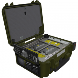 Techimp Aquila Portable PD...