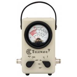 RF Wattmeter Model 44A