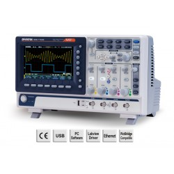 GDS-1000B Series Digital...