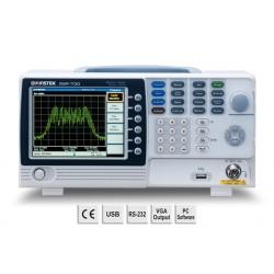 GSP-730 Spectrum Analyzer