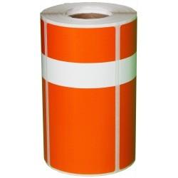 BTP Orange 250 Thermal Test...