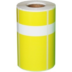 BTP Yellow 250 Thermal Test...