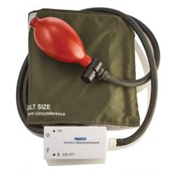 Wireless Blood Pressure...