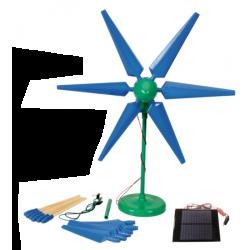 Renewable Energy Kit, SE-7611