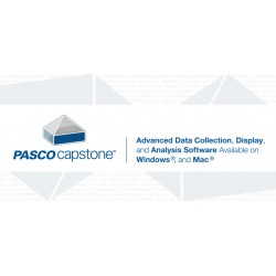 PASCO Capstone™ Software
