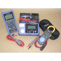 Electrical Apprentice Kit No.1