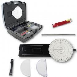 Optic- DISCOPTIC et Laser...