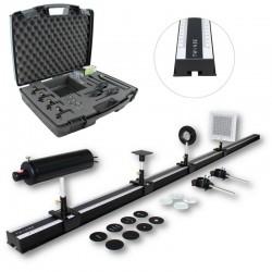 Optic- SENIOR optics bench