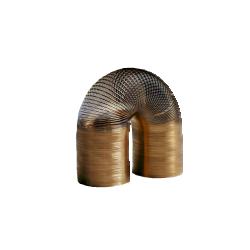 Slinky spiral spring