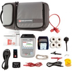 Seaward Primetest Pro Kit