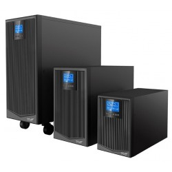 Power Protection Systems