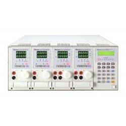AC and DC Electronic Load